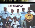 Club de Los Bulganos